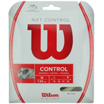 NXTコントロール<br />(NXT CONTROL)<br />[WRZ941900]<br />【ウィルソン Wilson ラケット購入者用ガット】
